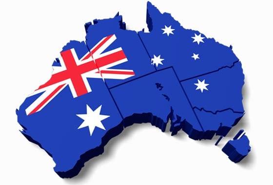 bus tours Australia